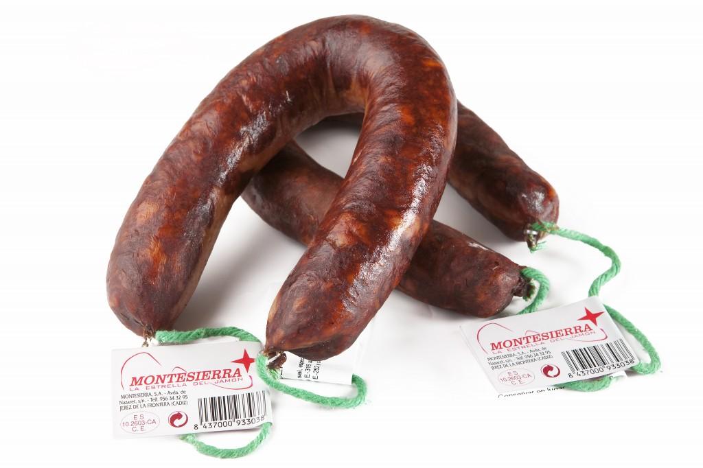 Chorizo Montesierra