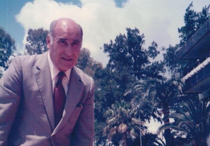 Manuel Martín Hierro Montesierra