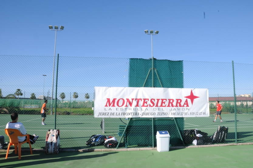 XIX Open Montesierra