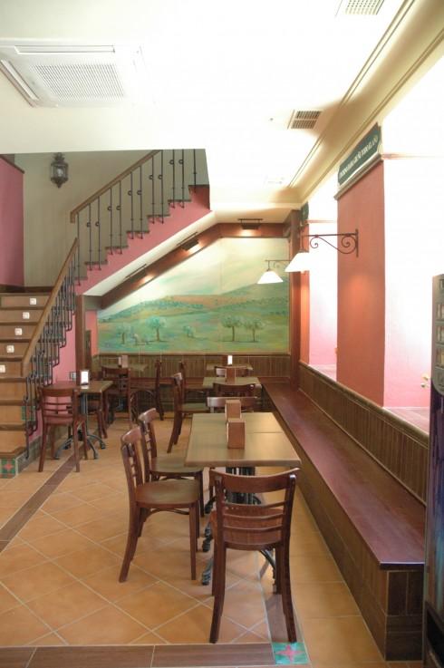 Restaurante Montesierra Jabugo