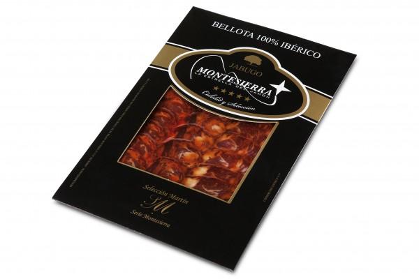 Chorizo Ibérico de Bellota Montesierra