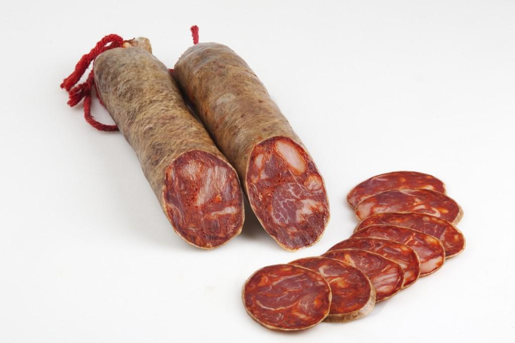 Foto Chorizo Cular Montesierra