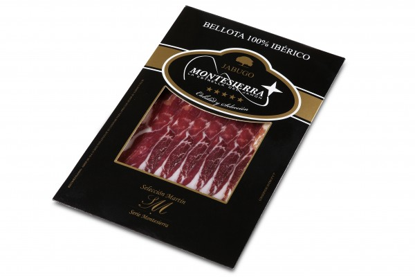 jamon bellota Montesierra