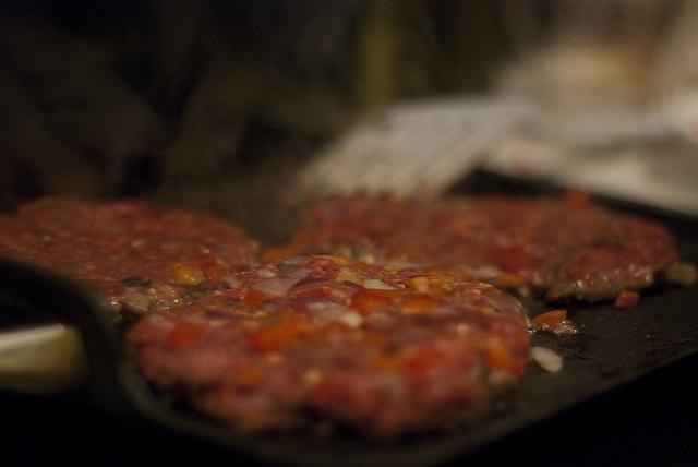 hamburguesa Ibérica montesierra