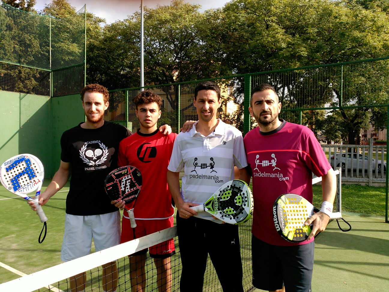 1FINAL PADEL ABSOLUTO