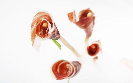 Regala ibérico por San Valentín