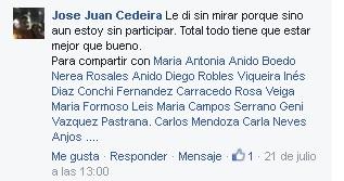 Jose Juan Cedeira