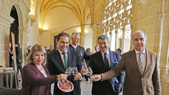 Fotografía: Diario de Jerez