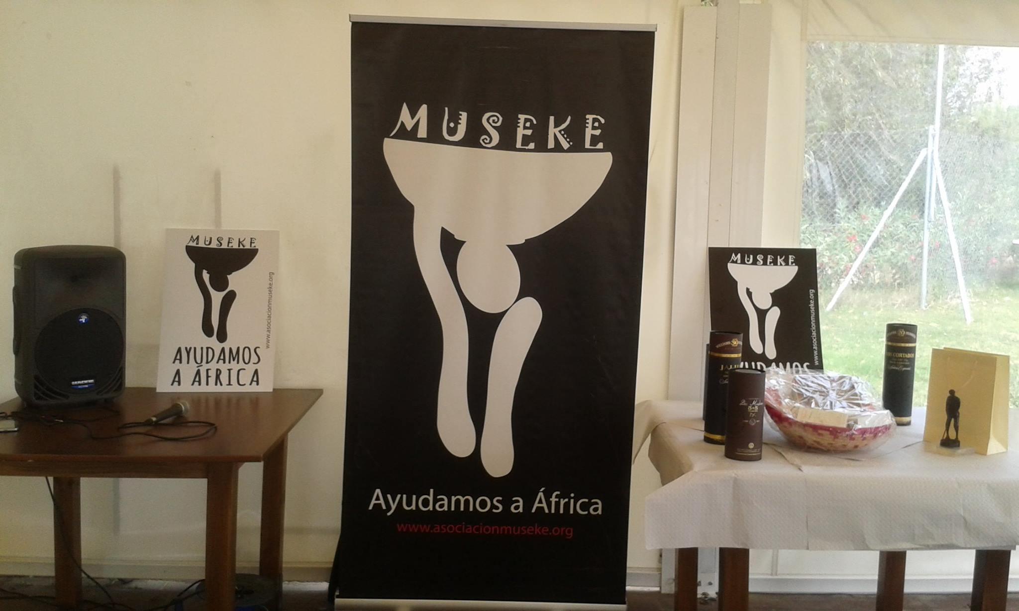 Asociación Museke