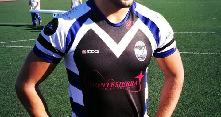 Patrocinio de Club Rugby Jerez CRUXE