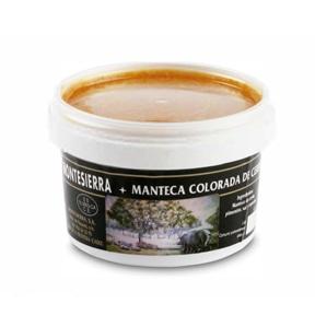 Tarrina Manteca Color Ibérica