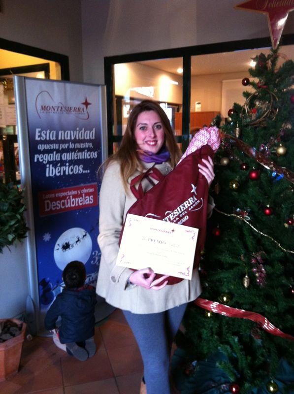 Entrega premios Concurso Belenes 2012