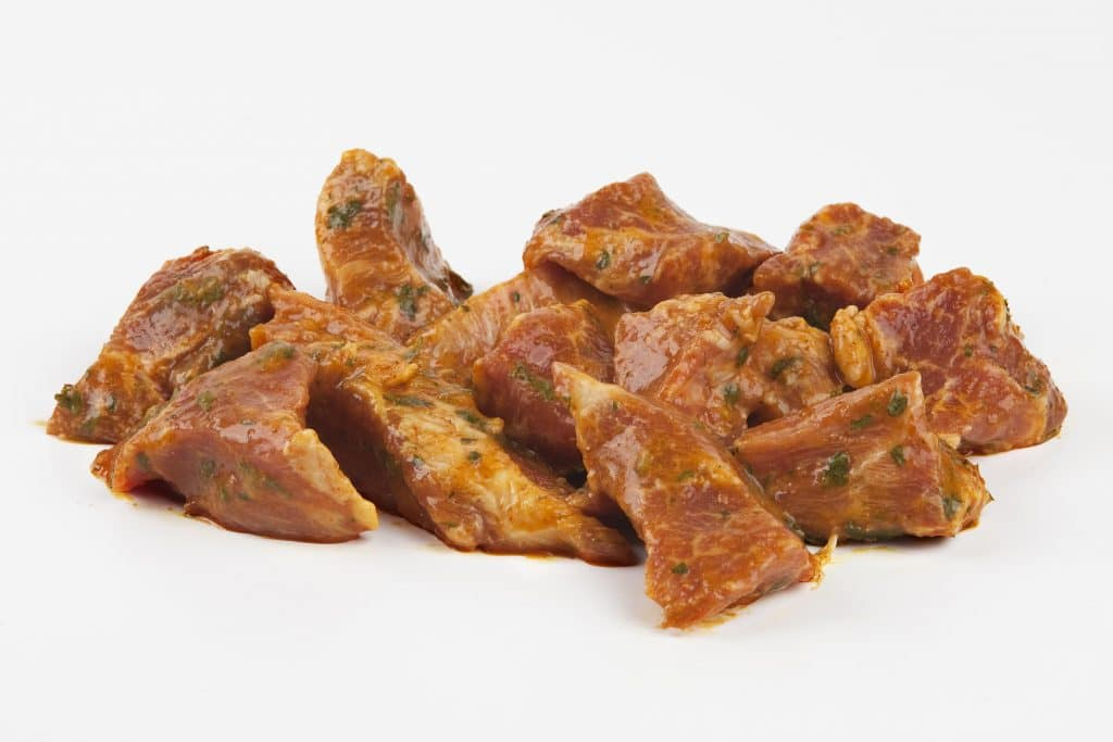 Pinchitos para barbacoa Montesierra