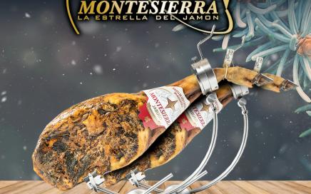 Paletas ibéricas Montesierra 2019